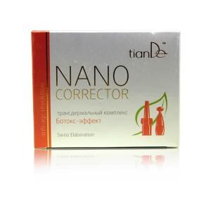 Nano Corrector - Botox